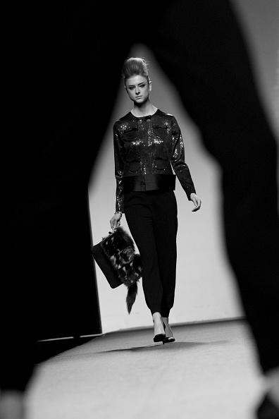 Mercedes Benz Madrid Fashion Week「Mercedes Benz Fashion Week Madrid W/F 2014 - Alternative View」:写真・画像(19)[壁紙.com]
