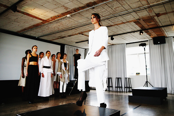 Auckland「Britomart 'A Taste Of Fashion' Progressive Lunch」:写真・画像(17)[壁紙.com]