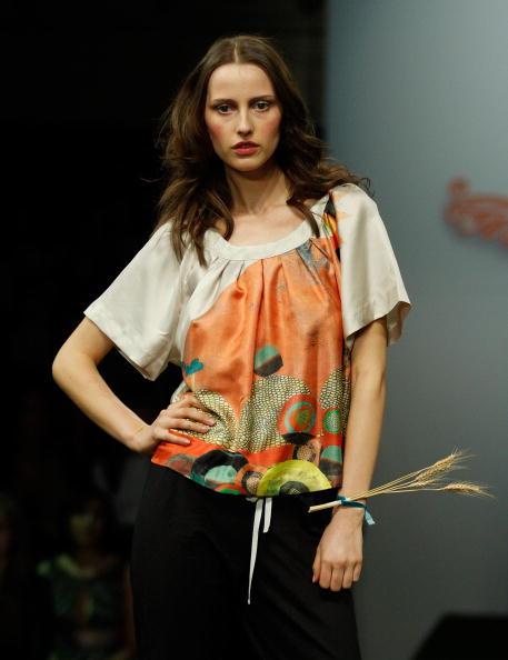 Melbourne Fashion Festival「MSFW 2008 - KaleidEscape Catwalk」:写真・画像(15)[壁紙.com]