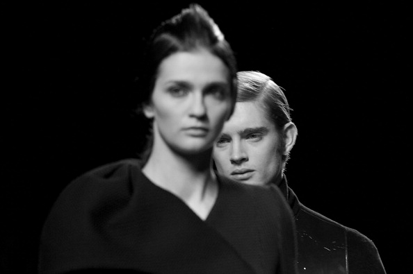 Carlos Alvarez「Mercedes Benz Fashion Week Madrid W/F 2014 - Alternative View」:写真・画像(19)[壁紙.com]