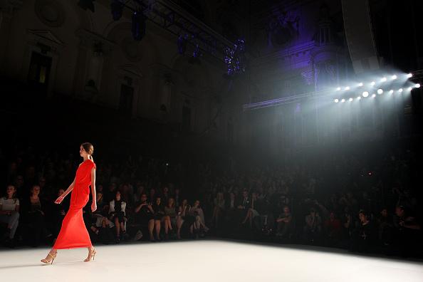 Mercedes-Benz Fashion Festival Sydney「Fashion Bloggers On Style: Spring Edits - Runway - MBFFS 2014」:写真・画像(7)[壁紙.com]