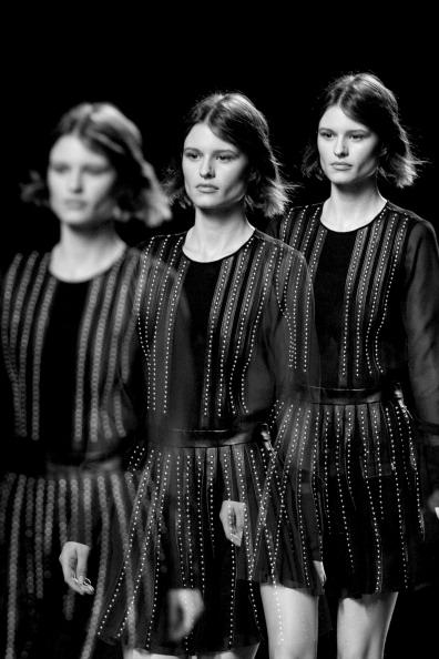 Carlos Alvarez「Mercedes Benz Fashion Week Madrid W/F 2014 - Alternative View」:写真・画像(9)[壁紙.com]