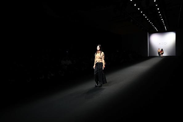 2015年「HERA Seoul Fashion Week S/S 2019」:写真・画像(9)[壁紙.com]