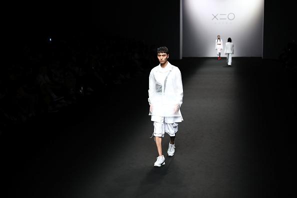 2015年「HERA Seoul Fashion Week S/S 2019」:写真・画像(19)[壁紙.com]