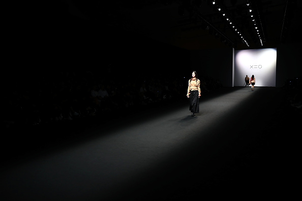 2015年「HERA Seoul Fashion Week S/S 2019」:写真・画像(16)[壁紙.com]