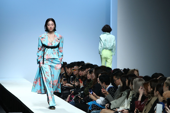 2015年「HERA Seoul Fashion Week S/S 2019」:写真・画像(14)[壁紙.com]