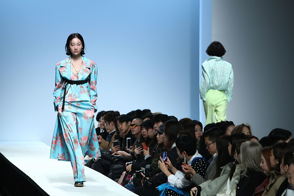 2015年「HERA Seoul Fashion Week S/S 2019」:写真・画像(7)[壁紙.com]