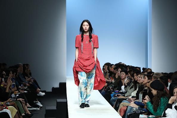 2015年「HERA Seoul Fashion Week S/S 2019」:写真・画像(0)[壁紙.com]