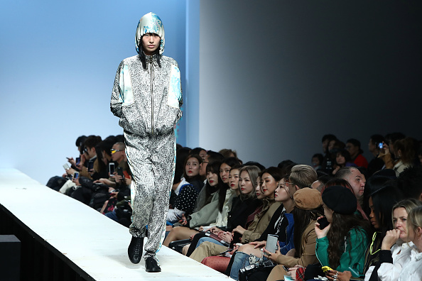 2015年「HERA Seoul Fashion Week S/S 2019」:写真・画像(3)[壁紙.com]