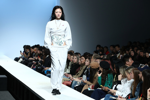 2015年「HERA Seoul Fashion Week S/S 2019」:写真・画像(4)[壁紙.com]