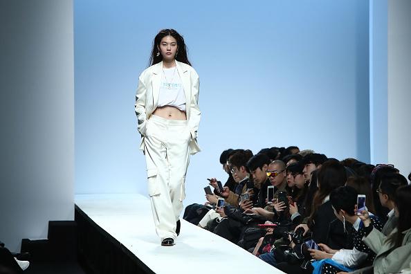 2015年「HERA Seoul Fashion Week S/S 2019」:写真・画像(13)[壁紙.com]