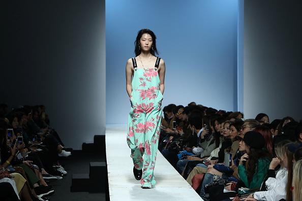 2015年「HERA Seoul Fashion Week S/S 2019」:写真・画像(5)[壁紙.com]