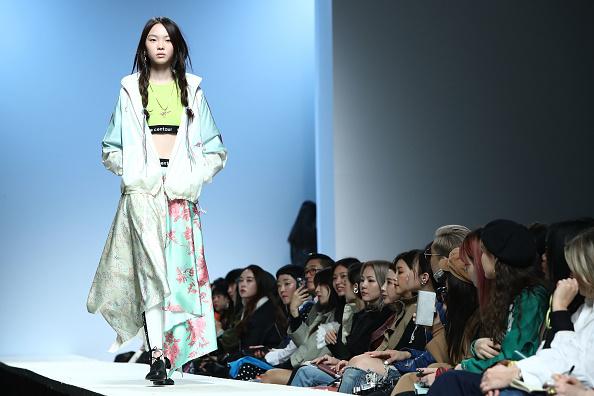 2015年「HERA Seoul Fashion Week S/S 2019」:写真・画像(12)[壁紙.com]