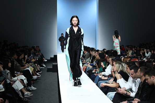 2015年「HERA Seoul Fashion Week S/S 2019」:写真・画像(1)[壁紙.com]