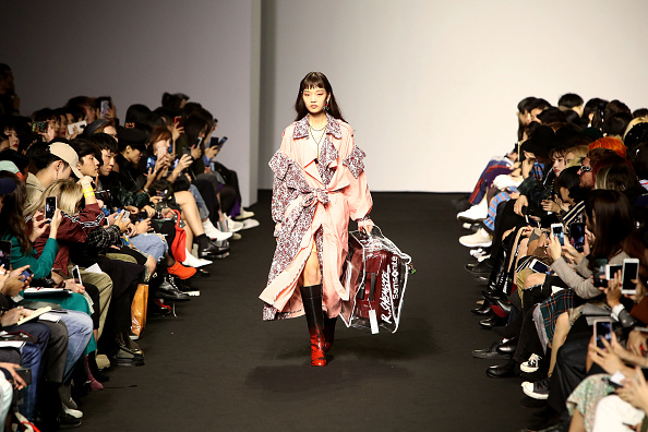 2015年「HERA Seoul Fashion Week S/S 2019」:写真・画像(18)[壁紙.com]