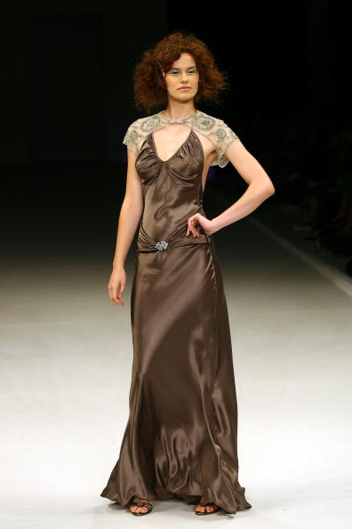 Melbourne Fashion Festival「LMFF 2007 - Day 4: L'Oreal Paris Runway 6」:写真・画像(7)[壁紙.com]