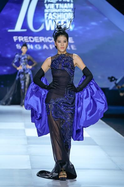 Linh Pham「Vietnam International Fashion Week - Day 1」:写真・画像(16)[壁紙.com]
