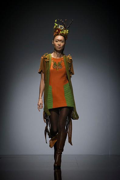 Hosiery「Hong Kong Fashion Week S/S 2013 - Day 2」:写真・画像(9)[壁紙.com]