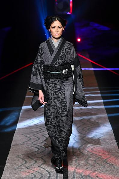 東京「JOTARO SAITO - Runway - Amazon Fashion Week TOKYO 2019 A/W」:写真・画像(15)[壁紙.com]