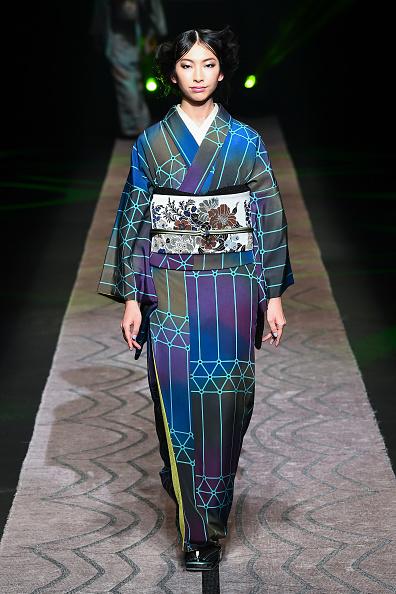 東京「JOTARO SAITO - Runway - Amazon Fashion Week TOKYO 2019 A/W」:写真・画像(0)[壁紙.com]