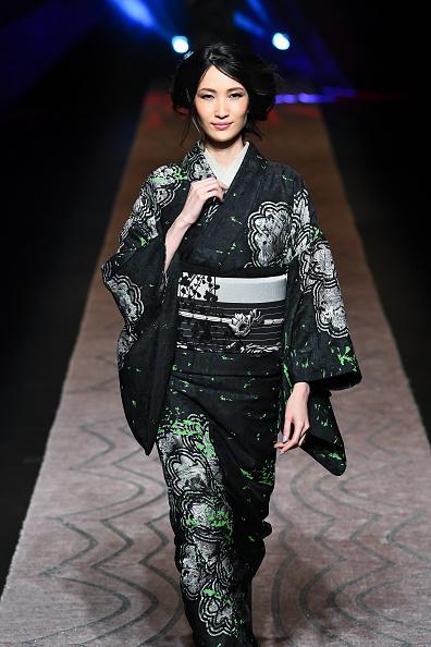 東京「JOTARO SAITO - Runway - Amazon Fashion Week TOKYO 2019 A/W」:写真・画像(18)[壁紙.com]