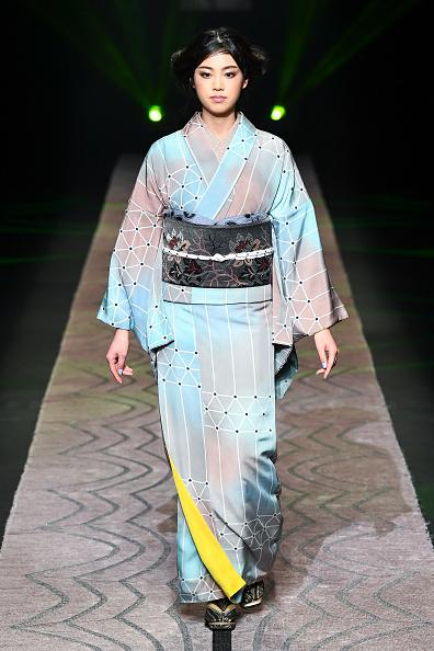 東京「JOTARO SAITO - Runway - Amazon Fashion Week TOKYO 2019 A/W」:写真・画像(1)[壁紙.com]