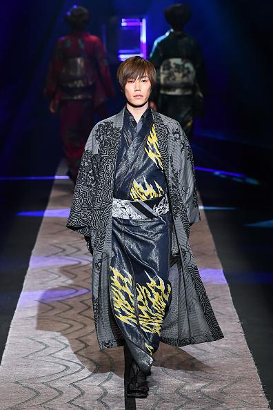 東京「JOTARO SAITO - Runway - Amazon Fashion Week TOKYO 2019 A/W」:写真・画像(12)[壁紙.com]