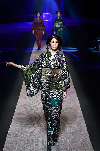 東京「JOTARO SAITO - Runway - Amazon Fashion Week TOKYO 2019 A/W」:写真・画像(13)[壁紙.com]