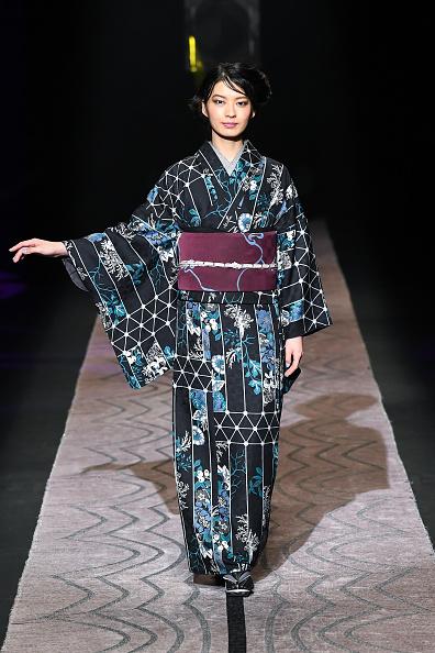 東京「JOTARO SAITO - Runway - Amazon Fashion Week TOKYO 2019 A/W」:写真・画像(2)[壁紙.com]