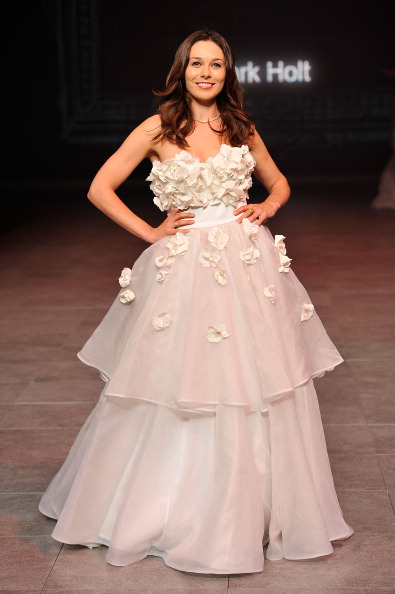 Breast「MBFFS 2011: Runway for Research - Fashion Targets Breast Cancer - Catwalk」:写真・画像(9)[壁紙.com]