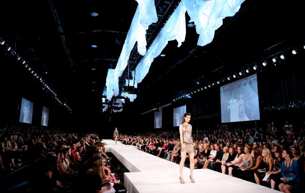 Melbourne Fashion Festival「LMFF 09 - Day 4」:写真・画像(0)[壁紙.com]