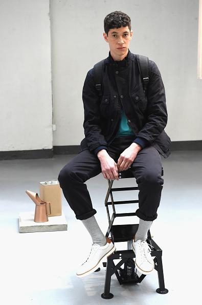 ロンドンファッションウィーク「Barbour International - Presentation - LFWM June 2017」:写真・画像(2)[壁紙.com]