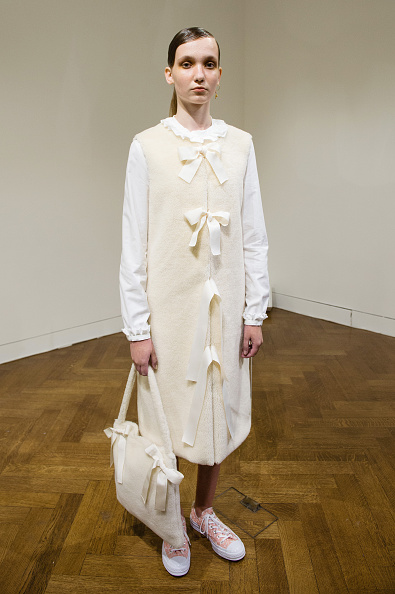 Spring Collection「Shrimps - Presentation - LFW September 2016」:写真・画像(10)[壁紙.com]