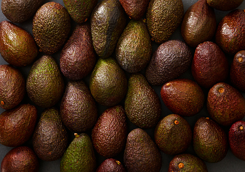 Avocado「Halfed avocados」:スマホ壁紙(8)