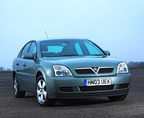 Environmental Conservation「2003 Vauxhall Vectra」:写真・画像(19)[壁紙.com]