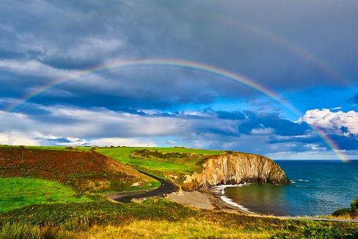 UNESCO「Copper Coast, Ireland」:スマホ壁紙(2)