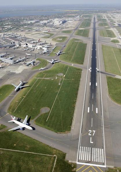 Heathrow Airport「London From The Air」:写真・画像(18)[壁紙.com]