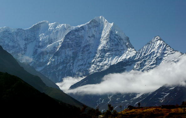 Khumbu「50 Year Anniversary Of Conquest Of Mount Everest 」:写真・画像(4)[壁紙.com]