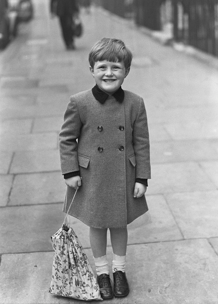 First Day Of School「Little Winston」:写真・画像(5)[壁紙.com]