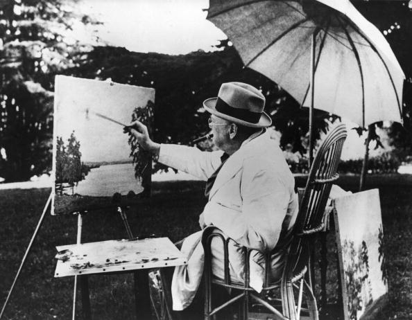 Umbrella「Artist Statesman」:写真・画像(0)[壁紙.com]