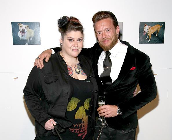 Jamie McCarthy「Pet Portrait Exhibition By Jamie McCarthy To Benefit Animal Care & Control Of NYC」:写真・画像(11)[壁紙.com]