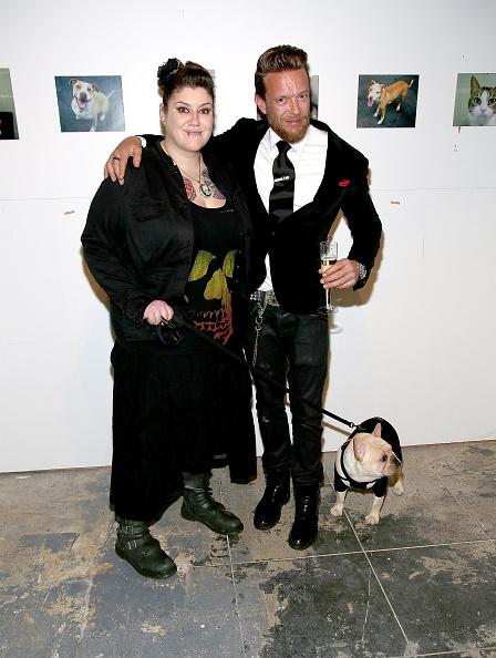 Jamie McCarthy「Pet Portrait Exhibition By Jamie McCarthy To Benefit Animal Care & Control Of NYC」:写真・画像(12)[壁紙.com]