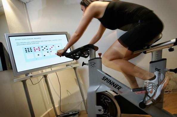 Gym「360 Degree Mind & Body Workout - Photocall」:写真・画像(19)[壁紙.com]