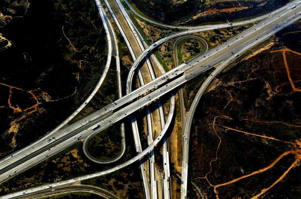 風景「An aerial view of scorched earth」:写真・画像(14)[壁紙.com]