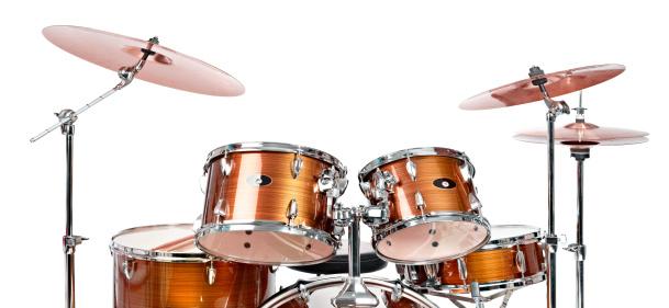 Drum Kit「Drums」:スマホ壁紙(4)
