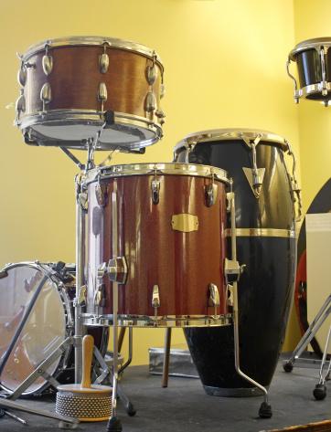 Snare Drum「Drums」:スマホ壁紙(18)