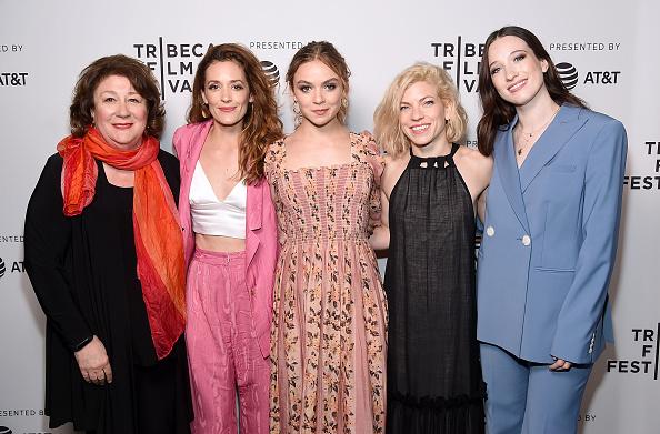"""Morgan Saylor「""""Blow The Man Down"""" - 2019 Tribeca Film Festival」:写真・画像(4)[壁紙.com]"""