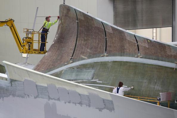 Preparation「Altmaier Visits Enercon Wind Turbine Factory」:写真・画像(11)[壁紙.com]