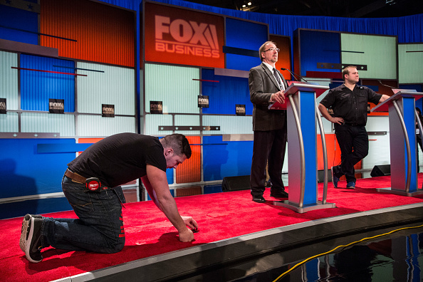 Charleston - South Carolina「Charleston Prepares For GOP Presidential Debate」:写真・画像(12)[壁紙.com]