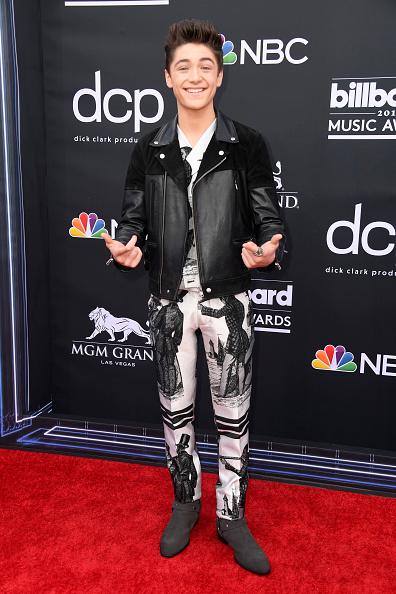 Gray Shoe「2019 Billboard Music Awards - Arrivals」:写真・画像(1)[壁紙.com]